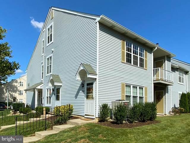 1706-B Heatherstone Court, MOUNT LAUREL, NJ 08054 (#NJBL383136) :: Holloway Real Estate Group