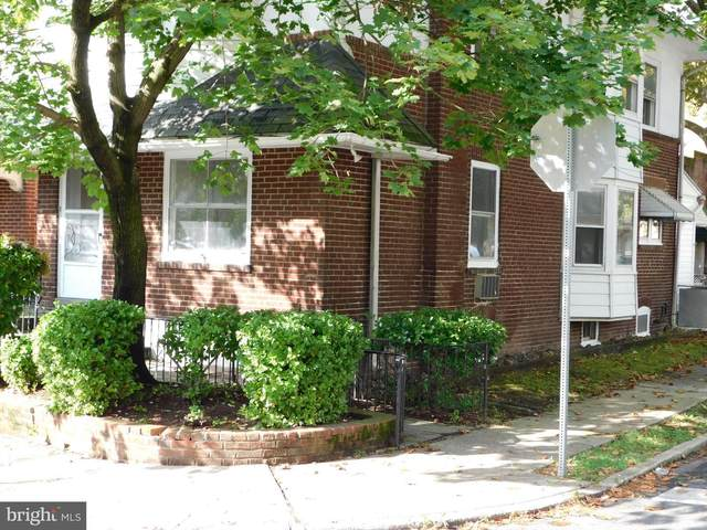 29 N Adams Street, POTTSTOWN, PA 19464 (#PAMC665832) :: REMAX Horizons