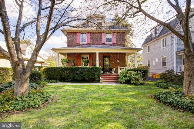 42 W Wissahickon Avenue, FLOURTOWN, PA 19031 (#PAMC665834) :: Keller Williams Realty - Matt Fetick Team