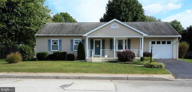 510 Lakeview Circle, LITTLESTOWN, PA 17340 (#PAAD113474) :: The Jim Powers Team