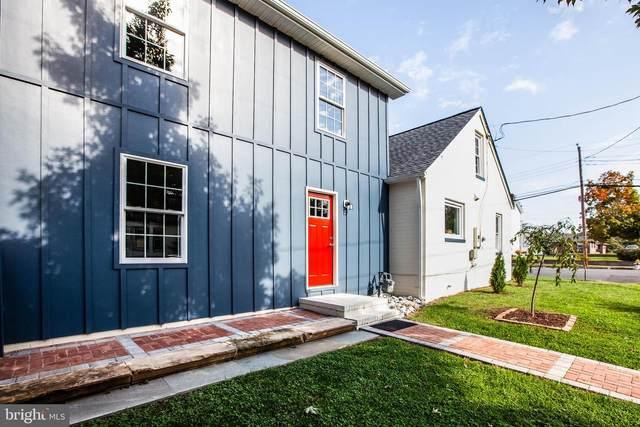 2502 Van Buren Street, FREDERICKSBURG, VA 22401 (#VAFB117894) :: Great Falls Great Homes