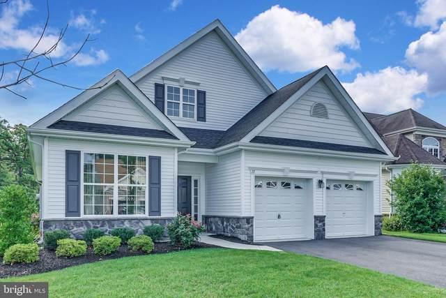 187 Keller Way, MAYS LANDING, NJ 08330 (#NJAC115046) :: Linda Dale Real Estate Experts
