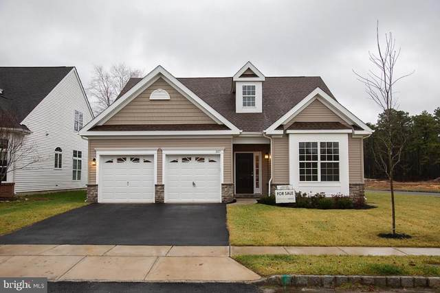 31 Vender Lane, MAYS LANDING, NJ 08330 (#NJAC115048) :: Blackwell Real Estate