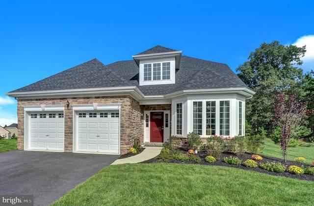 181 Keller Way, MAYS LANDING, NJ 08330 (#NJAC115050) :: Linda Dale Real Estate Experts