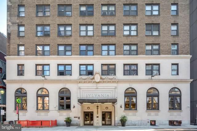 1324 Locust Street #615, PHILADELPHIA, PA 19107 (MLS #PAPH941140) :: Kiliszek Real Estate Experts