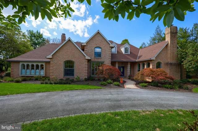 5 Waterfront Estates Drive, LANCASTER, PA 17602 (#PALA171152) :: The Joy Daniels Real Estate Group