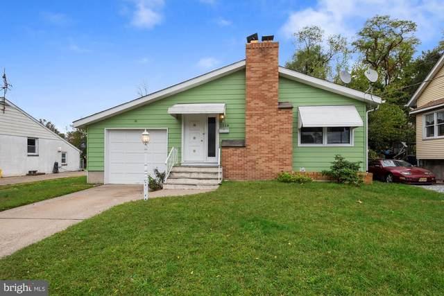 2538 42ND Street, PENNSAUKEN, NJ 08110 (MLS #NJCD404016) :: The Dekanski Home Selling Team