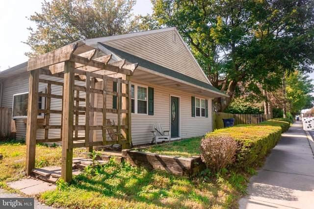 2080 Main Street, NARVON, PA 17555 (#PALA171150) :: Iron Valley Real Estate