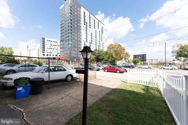 1024 Cecil B Moore Avenue, PHILADELPHIA, PA 19122 (#PAPH941142) :: Erik Hoferer & Associates