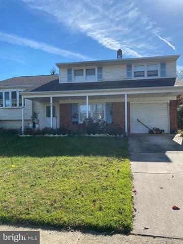 44 Evergreen Lane, BURLINGTON, NJ 08016 (MLS #NJBL383148) :: The Dekanski Home Selling Team