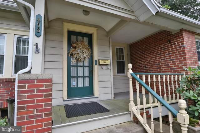 453 E Holly Avenue, PITMAN, NJ 08071 (#NJGL265504) :: Ramus Realty Group