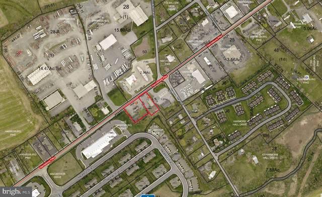 1081 & 1087 Harrisburg Pike, CARLISLE, PA 17015 (#PACB128480) :: LoCoMusings