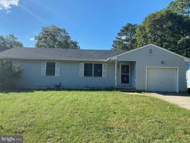 338 Constitution Drive, FORKED RIVER, NJ 08731 (#NJOC403646) :: Better Homes Realty Signature Properties
