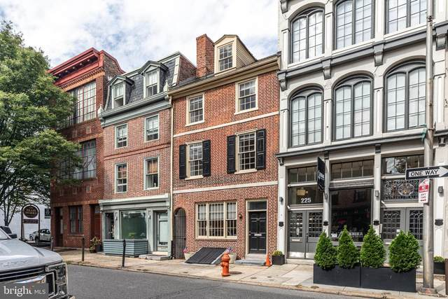 227 Race Street, PHILADELPHIA, PA 19106 (MLS #PAPH941164) :: Kiliszek Real Estate Experts