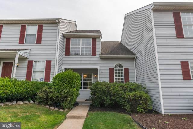 201 Stratford Court, LANSDALE, PA 19446 (#PAMC665856) :: Keller Williams Realty - Matt Fetick Team