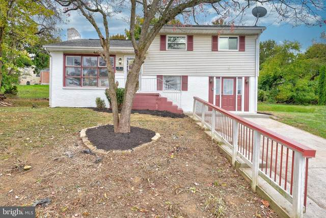 4 Crescent Court, NEW CUMBERLAND, PA 17070 (#PACB128482) :: The Craig Hartranft Team, Berkshire Hathaway Homesale Realty