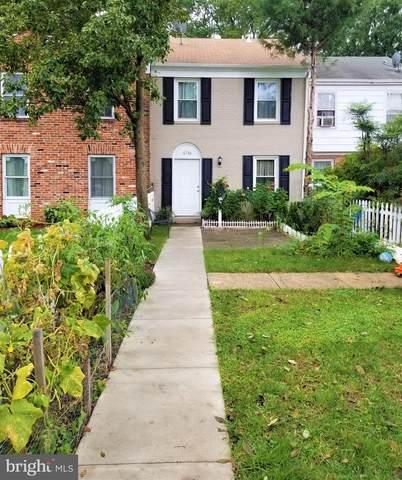 9736 Grant Avenue, MANASSAS, VA 20110 (#VAMN140576) :: Jennifer Mack Properties