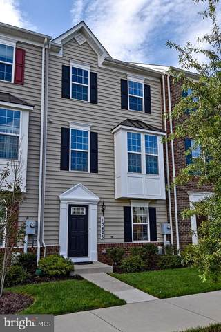 13426 Waterford Hills Boulevard, GERMANTOWN, MD 20874 (#MDMC728324) :: The Redux Group