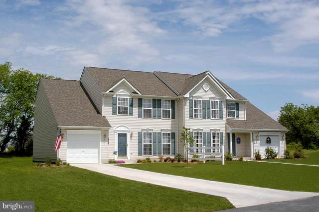 4905 Shannon, ELKTON, MD 21921 (#MDCC171316) :: The Redux Group