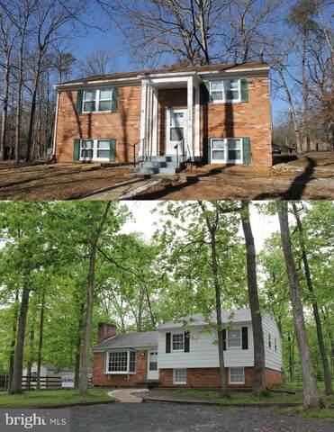 13308 Nokesville Road, NOKESVILLE, VA 20181 (#VAPW506226) :: Better Homes Realty Signature Properties