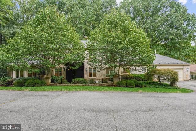 1334 Potomac School Road, MCLEAN, VA 22101 (#VAFX1159002) :: Bic DeCaro & Associates