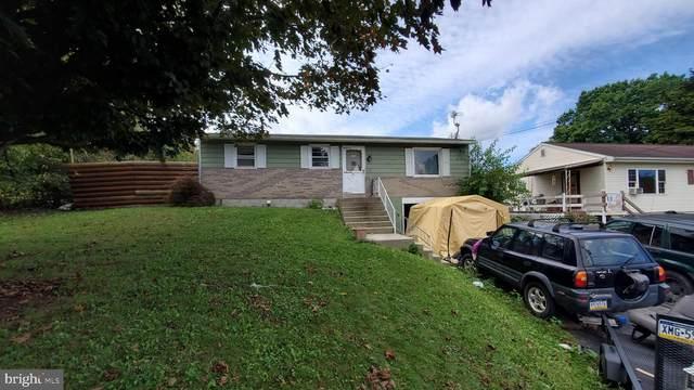 217 E Fulton Street, EPHRATA, PA 17522 (#PALA171174) :: Iron Valley Real Estate