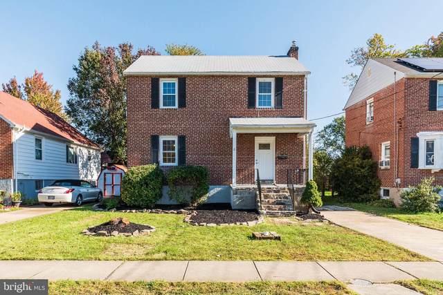 3040 Parktowne Road, BALTIMORE, MD 21234 (#MDBC508450) :: Jim Bass Group of Real Estate Teams, LLC