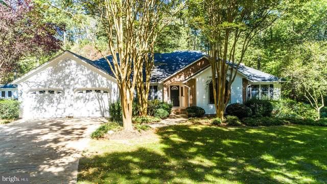 20576 Chestnut Ridge Drive, LEONARDTOWN, MD 20650 (#MDSM172196) :: Jennifer Mack Properties