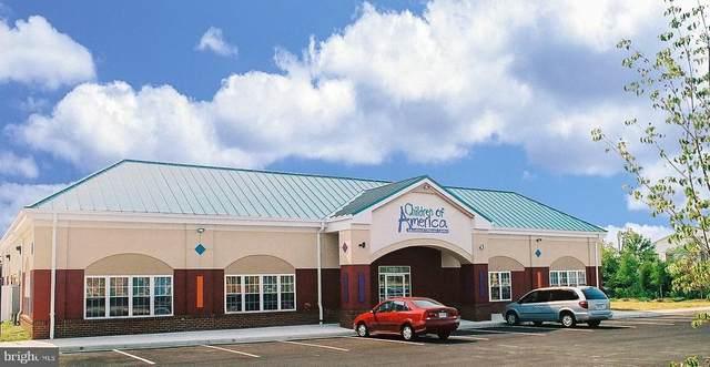 6223 PATRICK HENRY BLVD, BEALETON, VA 22712 (#VAFQ167550) :: Jacobs & Co. Real Estate