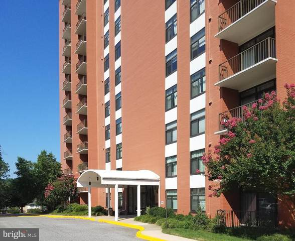 1 Smeton Place #1000, BALTIMORE, MD 21204 (#MDBC508452) :: Revol Real Estate