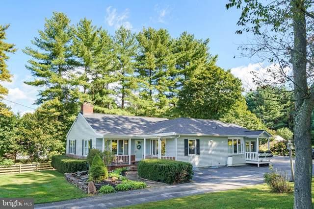 13409 Jarrettsville Pike, PHOENIX, MD 21131 (#MDBC508454) :: Blackwell Real Estate