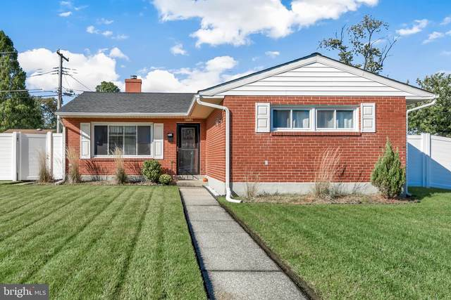 8712 Stockwell Road, PARKVILLE, MD 21234 (#MDBC508456) :: AJ Team Realty