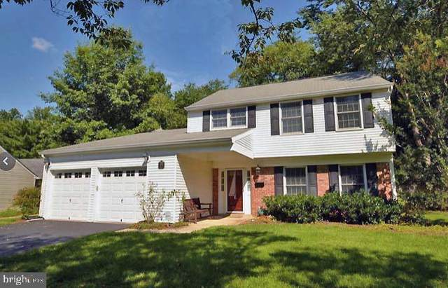1488 Jordan Avenue, CROFTON, MD 21114 (#MDAA448562) :: Blackwell Real Estate