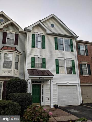 9698 Bedder Stone Place, BRISTOW, VA 20136 (#VAPW506228) :: RE/MAX Cornerstone Realty