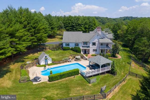 720 Aldinger Drive, DALLASTOWN, PA 17313 (#PAYK146592) :: Liz Hamberger Real Estate Team of KW Keystone Realty
