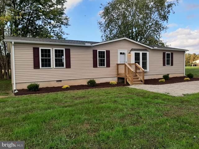 1453 Holletts Corner Road, CLAYTON, DE 19938 (MLS #DEKT242416) :: Kiliszek Real Estate Experts