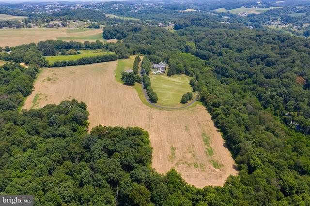 720 Aldinger Drive #1, DALLASTOWN, PA 17313 (#PAYK146594) :: Liz Hamberger Real Estate Team of KW Keystone Realty