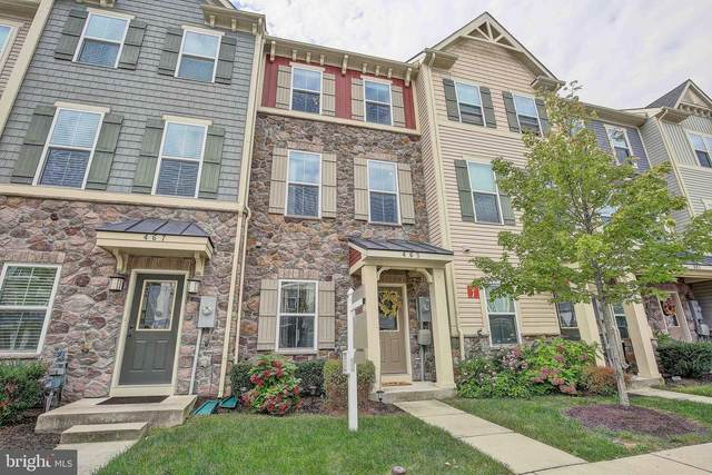 465 Willow Bend Drive, GLEN BURNIE, MD 21060 (#MDAA448564) :: The Redux Group