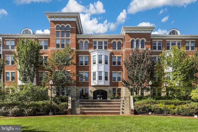 400 Cameron Station Boulevard G14, ALEXANDRIA, VA 22304 (#VAAX251738) :: Crossman & Co. Real Estate