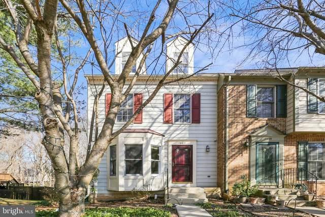 13611 Cedar Creek Lane, SILVER SPRING, MD 20904 (#MDMC728374) :: VSells & Associates of Compass