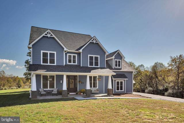 5077 Silver Stone Lane, RIXEYVILLE, VA 22737 (#VACU142734) :: Bob Lucido Team of Keller Williams Integrity