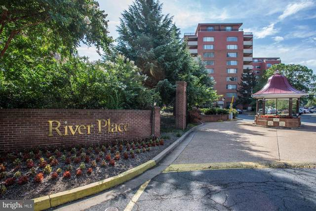 1111 Arlington Boulevard #628, ARLINGTON, VA 22209 (#VAAR170650) :: Debbie Dogrul Associates - Long and Foster Real Estate
