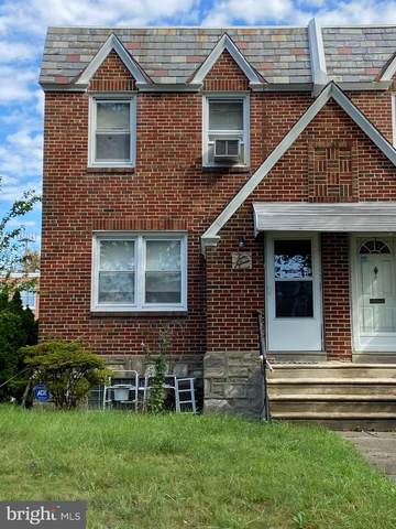1015 Disston Street, PHILADELPHIA, PA 19111 (MLS #PAPH941304) :: Kiliszek Real Estate Experts