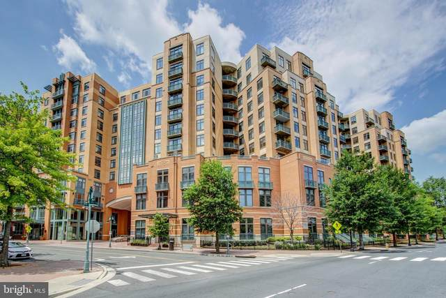 2720 S Arlington Mill Drive #903, ARLINGTON, VA 22206 (#VAAR170654) :: Tom & Cindy and Associates