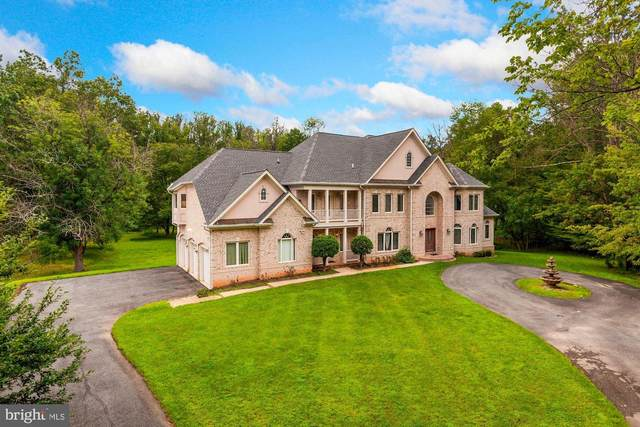 10323 Oaklyn Drive, POTOMAC, MD 20854 (#MDMC728394) :: Certificate Homes