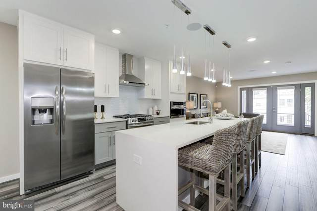 307 Todd Place NE #1, WASHINGTON, DC 20002 (#DCDC489984) :: Crossman & Co. Real Estate