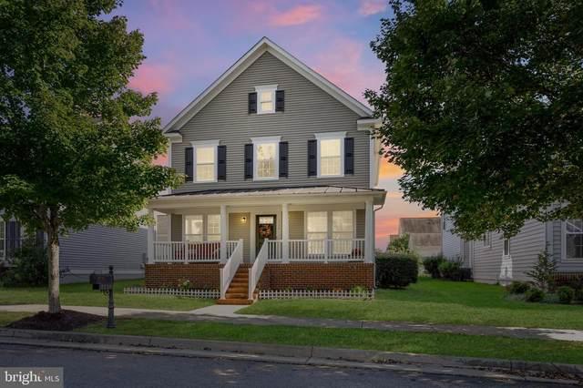 7114 Marsh Street, RUTHER GLEN, VA 22546 (#VACV122954) :: RE/MAX Cornerstone Realty