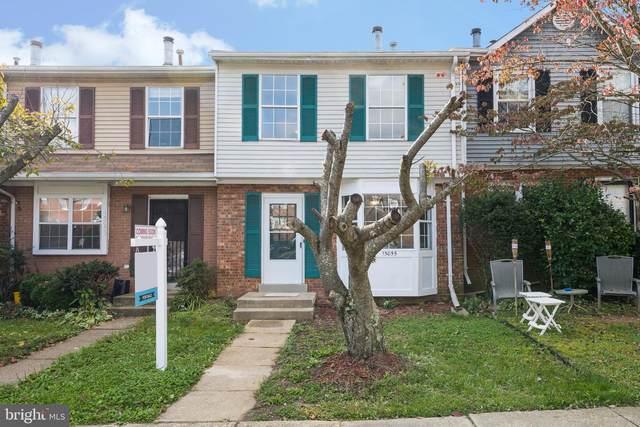 15055 Cherrydale Drive, WOODBRIDGE, VA 22193 (#VAPW506260) :: Hill Crest Realty