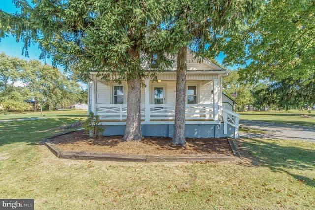 25 Water Street, WALNUT BOTTOM, PA 17266 (#PACB128500) :: The Joy Daniels Real Estate Group