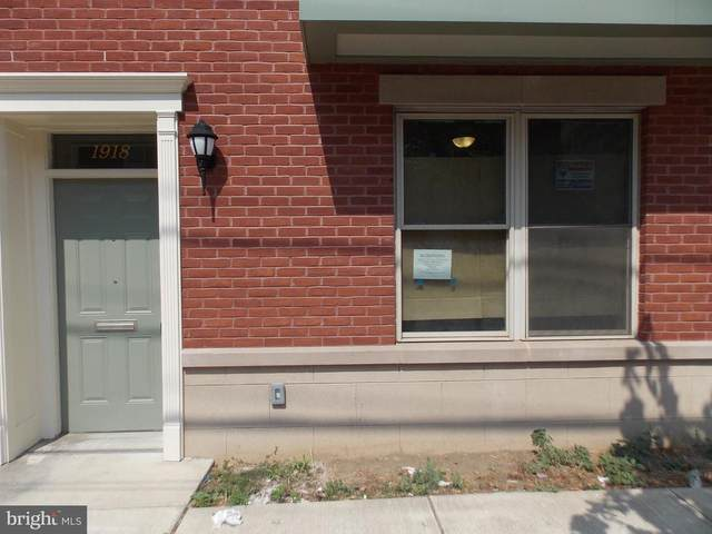 1918 N 31ST Street, PHILADELPHIA, PA 19121 (#PAPH941360) :: Blackwell Real Estate